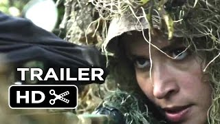 Sniper Legacy Official Trailer 1 2014  Action War Movie HD