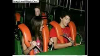 """Nick Jonas & Miley Cyrus """"Sorry"""""""