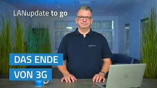 YouTube-Video LANupdate to go | Das Ende von 3G