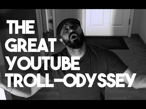 The Great YouTube Troll-Odyssey | The Serfs
