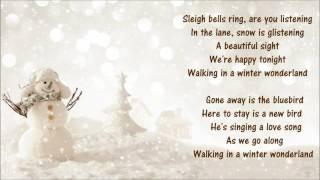 Winter Wonderland *❃* Johnny Mathis