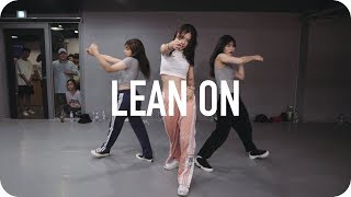 Lean On - Major Lazer & DJ Snake ft. MØ / Ara Cho Choreography