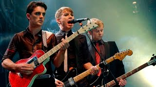 Franz Ferdinand - The DVD - Part 1