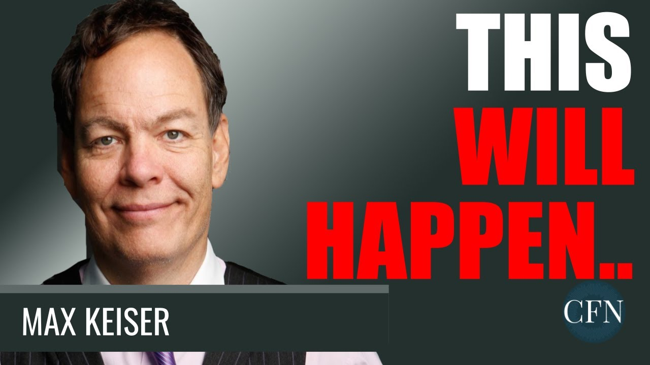 Max Keiser: This Will Occur As Dollar Collapses thumbnail