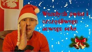 С новым годом и Рождеством друзья. Варшава. Жизнь в Польше.