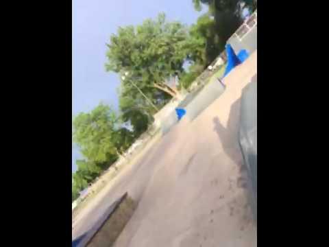 Drake springs skatepark