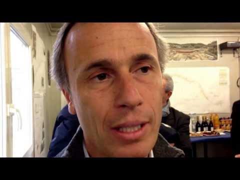 Arcisate – Stabio. Claudio Salini (Ics): gli operai saranno riassunti