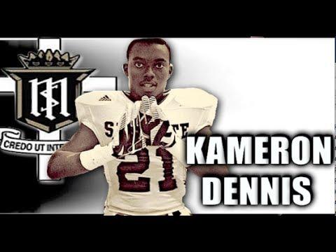Kameron-Dennis