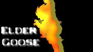 DBZ - Elder Goose