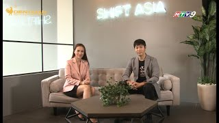 SHIFT ASIA - Video - 1