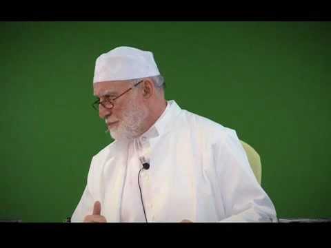 Allah Dostu Olabilmek İçin (Osman Nuri Topbaş)