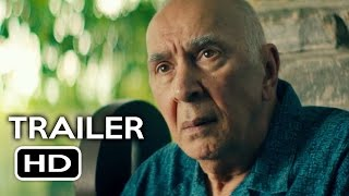 Youth in Oregon Official Trailer #1 (2017) Frank Langella, Christina Applegate Comedy Drama Movie HD