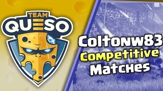 Clash Royale | Competitive Matches w/ Coltonw83