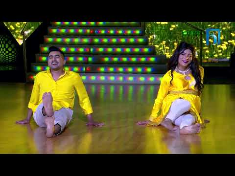 Fulandae Ko Aama & Pramod Bhandari | DWTS | Performance clip (9th week Saturday) |