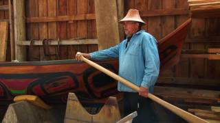 Meet Haida Artist Christian White
