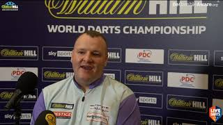 """Daryl Gurney: """"In my personal opinion, I've been crap on TV this year – I need to stop overthinking"""""""