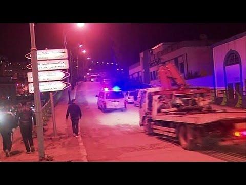 Αλγερία: Το ΙΚΙΛ πίσω από την απόπειρα επίθεσης στην Κωνσταντίνη