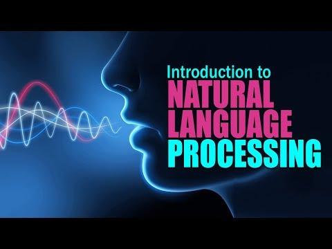 Introduction: Natural Language Processing (NLP) | Part-1 | Eduonix