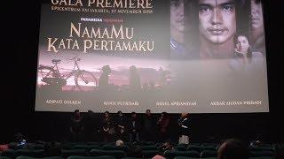 Film 'NamaMu Kata Pertamaku' Kisahkan Perjuangan Seorang Bisu untuk Bicara