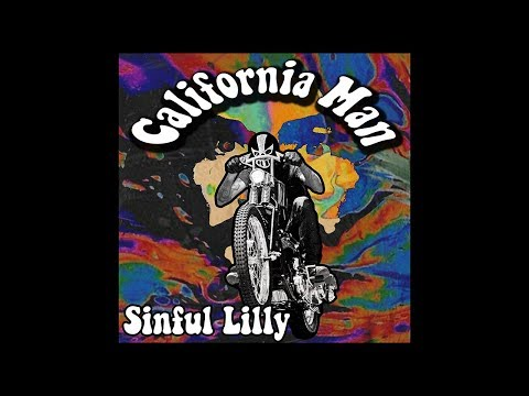 Sinful Lilly - California Man