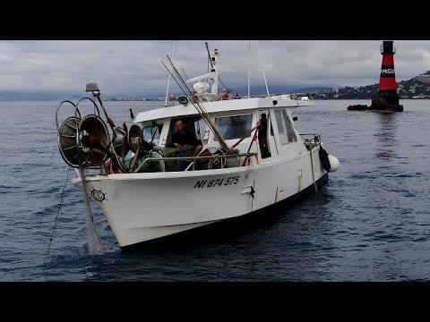 Ο τομέας της αλιείας και τα προβλήματα που αντιμετωπίζει λόγω κορονοϊού…