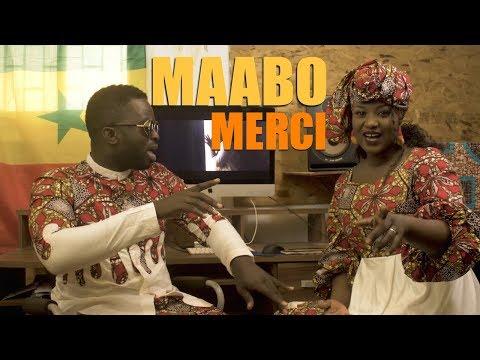 VIDEO MAABO: – Merci à tous !