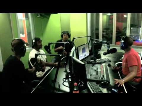 Vow Fm interview on #TTP with @DJOZ_SA