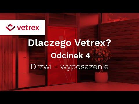 Odcinek 4: Drzwi - wyposażenie | VETREX - zdjęcie