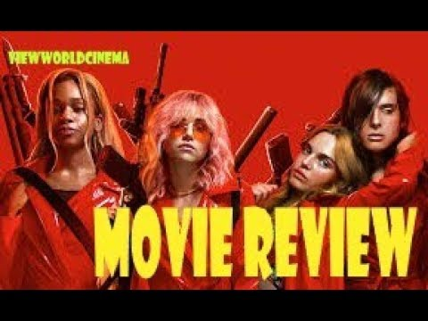 ASSASSINATION NATION (2019) Movie Review