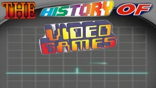 The History of Video Games Documentary