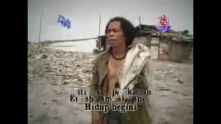 Gelandangan - New Monata - Sodiq