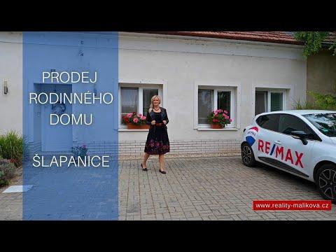 Video z << Prodej rodinného domu, 174 m2, Šlapanice >>