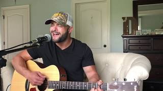 You Make It Easy | Jason Aldean | Cover By Will Dempsey