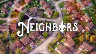 """Neighbors: """"Abby Normal"""" 4-9-17"""