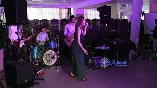 Кавер-группа Екатеринбург TeslaBAND (Песня простая)