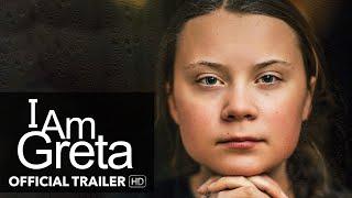 I AM GRETA trailer