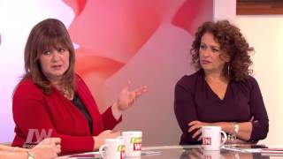 The Loose Women Argue Over Past Lives | Loose Women