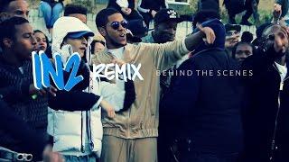 WSTRN - IN2 Remix (Behind The Scenes)