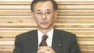 20051118安倍官房長官が閣議で
