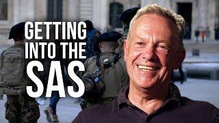 HOW I BECAME AN SAS SOLDIER - Simon Mann | London Real