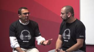 About Podcasts... And NetApp Flexgroups