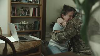 The Most Emotional Homecoming Video Ever (Must see!!!)