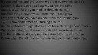 Angel Haze - This Is Me lyrics