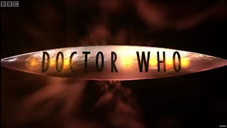 Ninth Doctor Titles (2005, Rose à The Parting of the Ways)