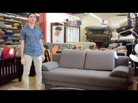 Fantasy Convertible Sofa Bed Review