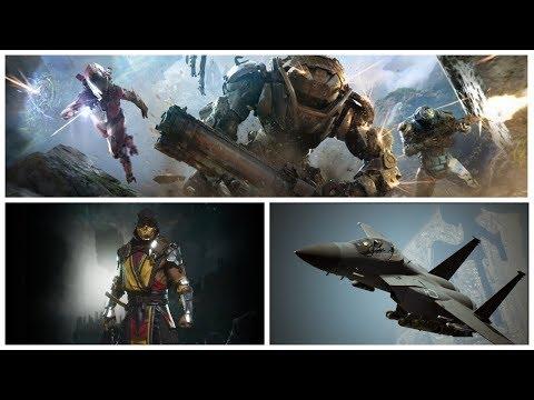 Anthem может стать новым провалом EA после Battlefield 5 | Игровые новости