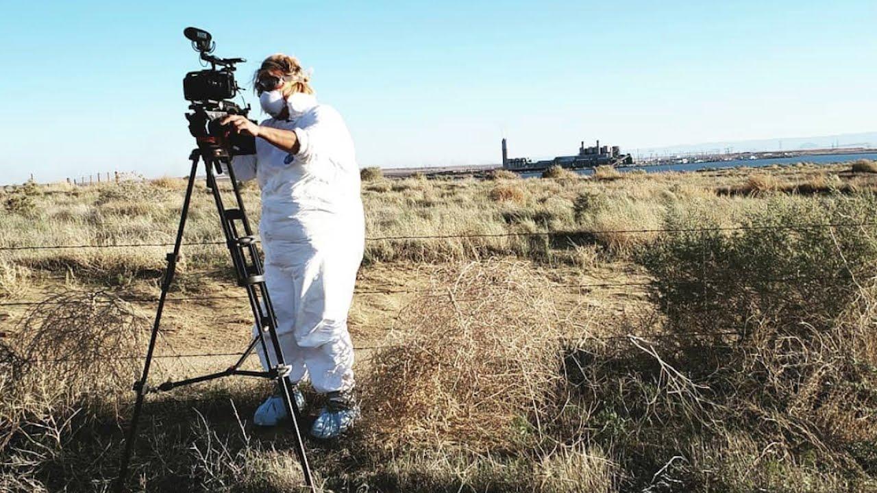 Deidra Peaches, Filmmaker