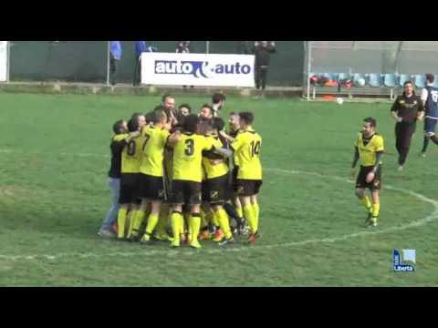 Virtus Caorso-Fulgor Fiorenzuola 3-1