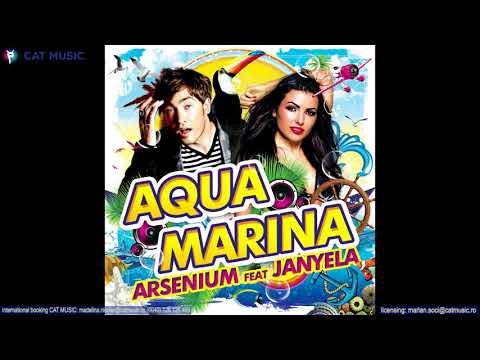 Arsenium feat. Janyela - Aquamarina (Dyana Thorn Remix)