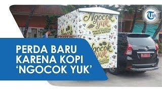 DPRD Siapkan Perda Baru karena Kopi 'Ngocok Yuk'yang Diamankan Satpol PP